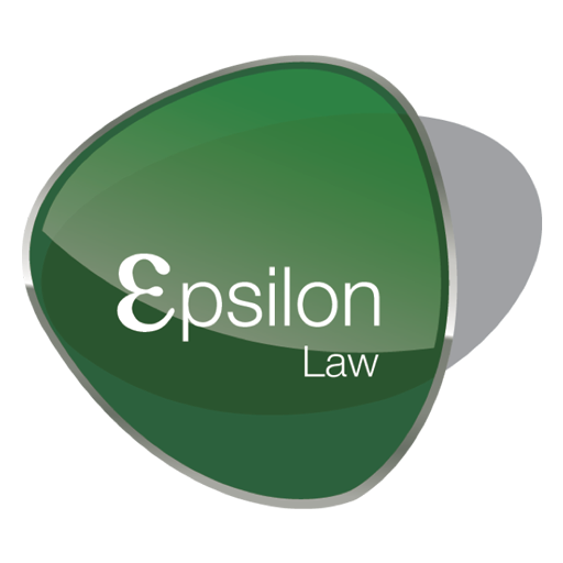 Epsilon Law - Logo - Site Icon